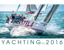 Kalend�r YACHTING 2016