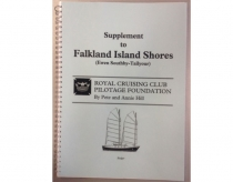 Falklands Island Shores - Supplement