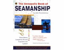 North U Annapolis book of seamanship