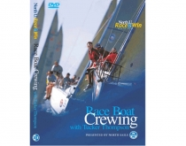 North U Race Crew DVD