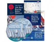 North U set - Rules pack