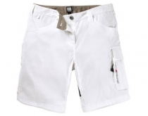 Musto Evolution Performence shorts dámske white