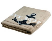 FREE STYLE Sand deck towel with pillow