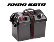 Minn Kota Power Center
