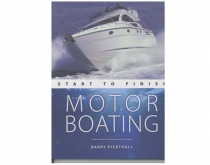 Motor Boating: Start to finish