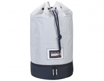 Marinepool Sail Sea Sack II white - ruksak biely