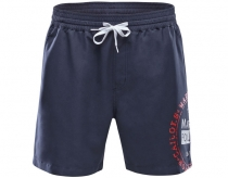 Marinepool Buddy Swimshorts Men - plavky modré