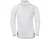 Marinepool Marshall Rash Guard LS men white