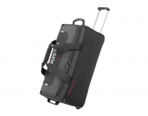 Wheely bag 75 l black 1 size