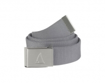 Musto opasok Red Yacht Belt - grey