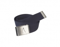 Musto opasok Red Yacht Belt navy