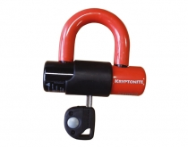 STAZO Padlock kryptonite