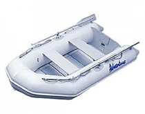 Adventure Boats Travel I T-260 - nafukovac� �ln
