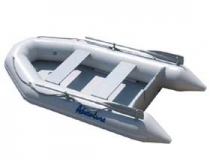 Adventure Boats Travel II T-260K - nafukovac� �ln