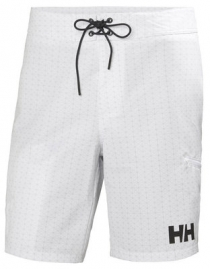 Helly Hansen - HP BOARD SHORTS 9 - 001 WHITE - kraťasy