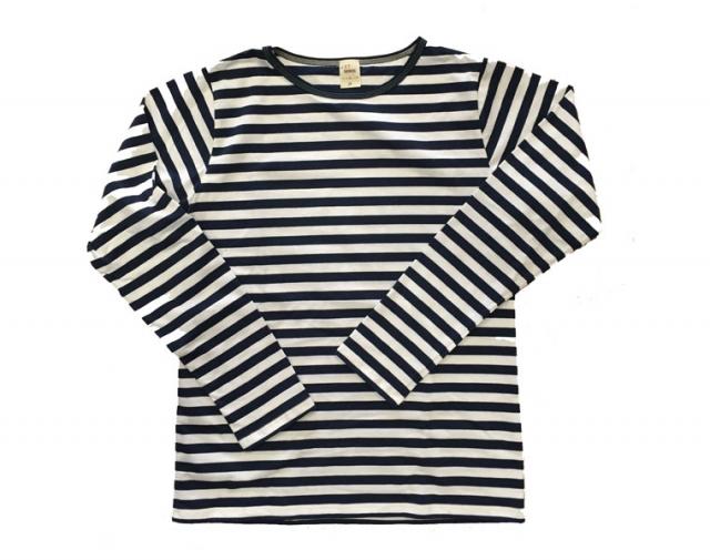 7b24dc59e Pánske námornícke tričko s dlhým rukávom - YACHTERSHOP.sk