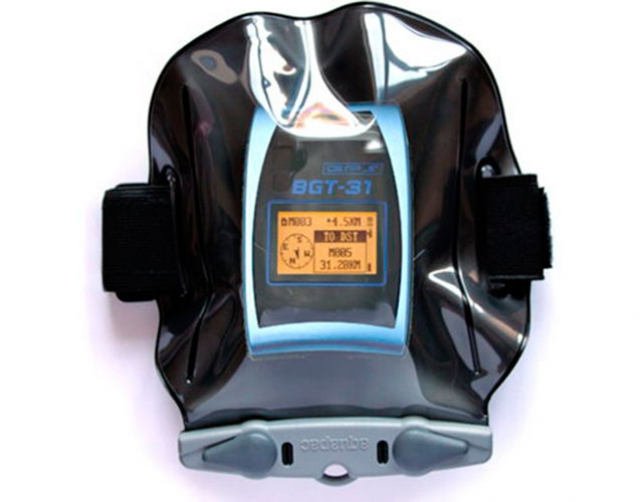 Aquapac 217 Medium Armband - vodotesné púzdro - YACHTERSHOP.sk 6ce3883e1b9