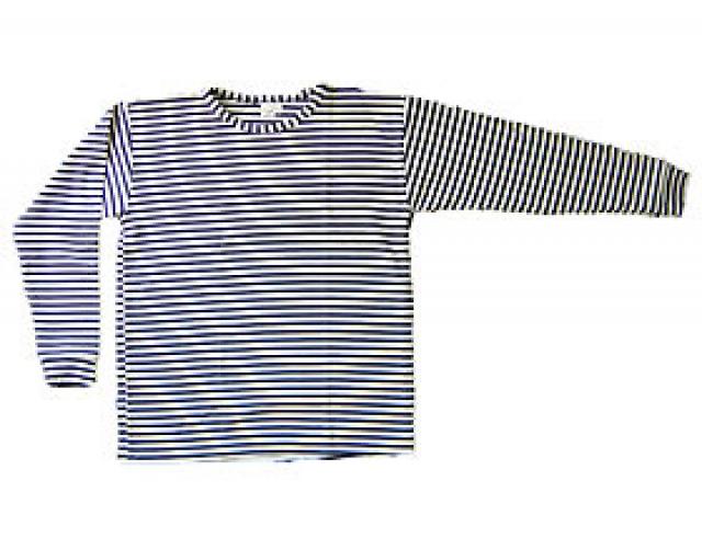 9aa4f6995 Námornícke tričko, dlhý rukáv, hrubé - YACHTERSHOP.sk