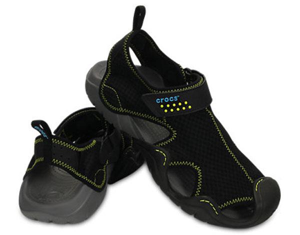 Crocs Swiftwater Sandal pánske sandále